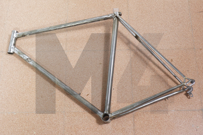 Frame renovation