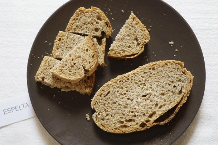 Pan integral ecológico